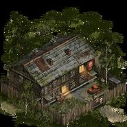 Bandit base