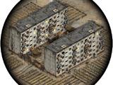 Tver Survivor Camp