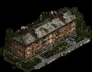 House brick2