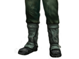 Chemical suit