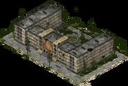 Institute new