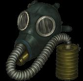 GP-4 Gas Mask