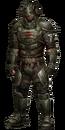 Tank armor eq