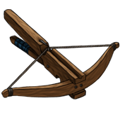 Improved crossbow
