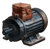 Mini Hydro Power Plant Quest