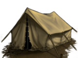 Tent (Pitched)