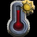 Anomalous heat