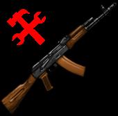 AK-74 (Broken)