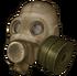 PMG Gas Mask