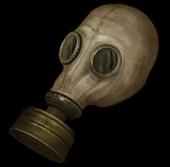 GP-5 Gas Mask