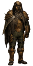 Chitin armor new eq