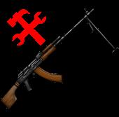 RPK-74 (broken)