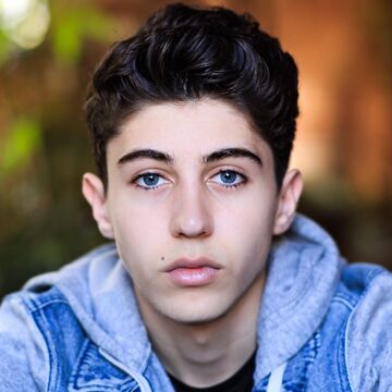 Gregory Kasyan Daybreak Wiki Fandom His birthday, what he did before fame, his family life, fun trivia facts breaking out as an actor in the independent feature quest, kasyan would also earn roles in movies. gregory kasyan daybreak wiki fandom
