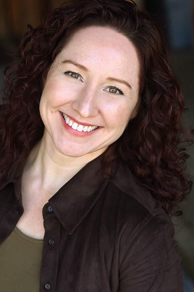 Melissa McCurley