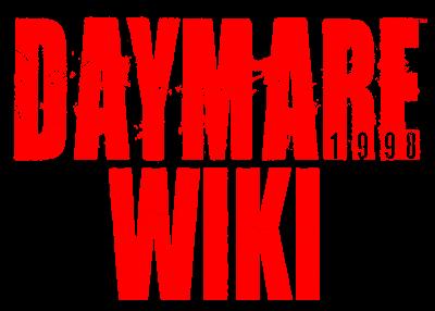 Daymare: 1998 Wiki