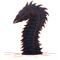 Sandslayer Worm Icon.png