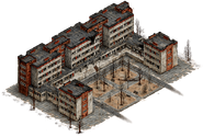 Больница (до 630)