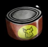 Свиные консервы (старые)
