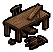 Мебель (старая)