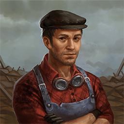 Инженер Родькин