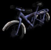 Велосипед (старый)