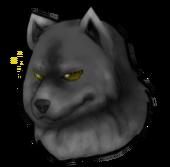 Волк 3 ур.
