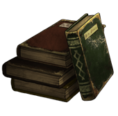 Книги (квест)