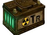 Атомная батарея