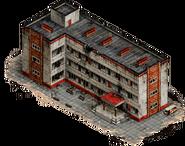 Поликлиника (до 630)