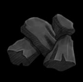 Уголь (старый)
