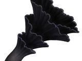 Странный гриб (чёрный)