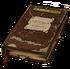 Пыльная книга