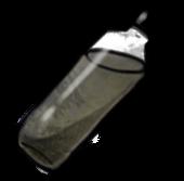 Отравленная вода (старая)