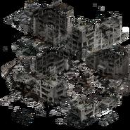 Большие руины