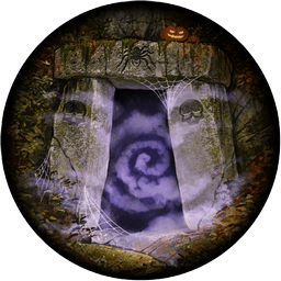 Иконка портала на карте