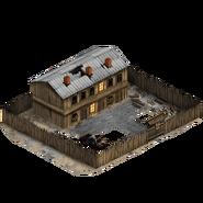 Малая база бандитов (старая)