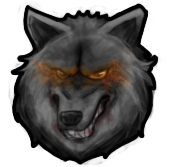 Волк 5 ур.