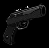 Пистолет Макарова (v.339)