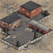 Большая база бандитов (старая)