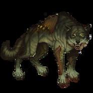 Радиоактивный волк