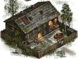 Малая база бандитов