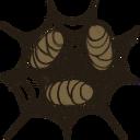 Паучьи яйца (объект)