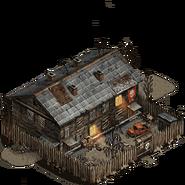 Малая база бандитов (до 630)
