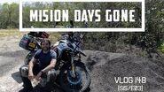Misión Days Gone Convertirse en videojuego Vlog 148 (S15 E03)