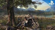 El mundo de Days Gone Parte 1 - La zona de Farewell - 26 de abril en PS4