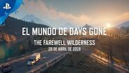Days Gone – World Video Series The Farewell Wilderness en Español Latino PS4