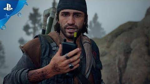 Days Gone – World Video Series- Fighting To Survive - PS4