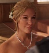 Sarah St. John - Wedding