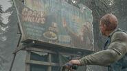 Crazy Willie's Billboard