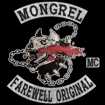 Mongrels Motorcycle Club Days Gone Wiki Fandom